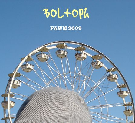 Boltoph FAWM 2009